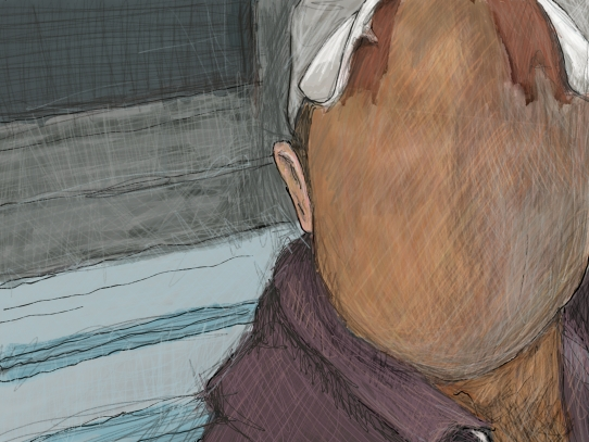 Me Sketch